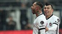 Beşiktaş 6 isme veda etti