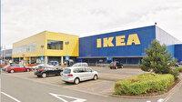 IKEA'da saklambaça polis engeli