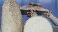 Toroslardan gelen lezzet: Deri peyniri