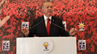 Erdoğan: Milletimiz fitnecilere izin vermez