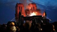 Notre Dame Katedrali için Türk mimardan çarpıcı fikir