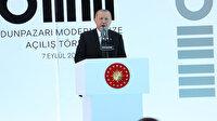 Cumhurbaşkanı Erdoğan: Faiz düştükçe enflasyon düşecek