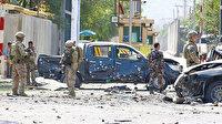 Taliban'la gizli zirve iptal