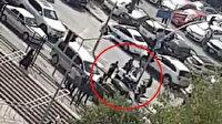 Anadolu Adliyesi'ndeki dehşetin görüntüleri ortaya çıktı