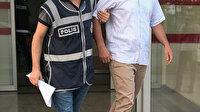 Tekirdağ'da bir okul müdürü ve memura 'bağış' gözaltısı