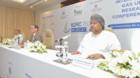 Umman LNG yatırımına hazır