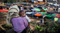 Bangladeş Arakanlılara baskıyı artırıyor