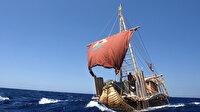 Antik dönem gemicilik simgesi 'Abora-IV' Türkiye'ye kazandırıldı