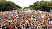 139 ülkede 'iklim çağrısı' küresel grev