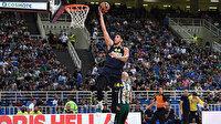 Fenerbahçe Beko Pavlos Turnuvası'nı dördüncü bitirdi