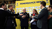 Zeljko Obradovic: Transfer yapacağız