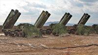 Türkiye'nin S-400'leri: Başka ülkeler Türk hava sahasına girmeye cesaret edemez
