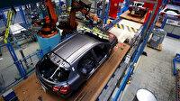 Alman otomobil devi Daimler'e 870 milyon avro para cezası