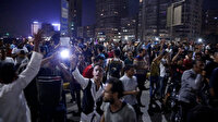 Mısır'da Cumhurbaşkanlığı çalışanlarının yolsuzlukları ortaya çıktı