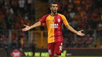 Galatasaray'da Belhanda'nın boşluğu dolmuyor