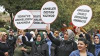 Kadın STK temsilcileri Diyarbakır anneleri için toplandı: 'Anaların yanında PKK'nın karşısındayız'