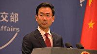 Çin'den Kıbrıs açıklaması: İki tarafın çıkarlarına uygun çözüm