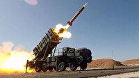 ABD Suudi Arabistan'a Patriot ve asker gönderecek