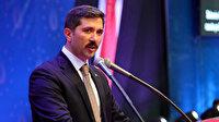 AK Partili vekilden Avusturya'ya başörtü yasağı tepkisi: Bu hastalığı anlatmaya devam edeceğiz