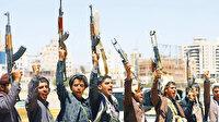 Binlerce Suudi askerini esir aldık