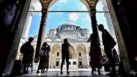 Ruslar 1 milyon 78 bin kişi ile yine zirvede: Türkiye 8 ayda 31 milyonu aşkın yabancı ziyaretçi ağırladı