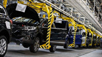 Otomobil satışları eylülde yüzde 100.67 arttı