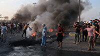 Irak'taki gösteriler devam ediyor: Ölü sayısı 28'e yükseldi
