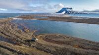 Rusya'ya ait takımadalarında buzullar eridi: 5 yeni ada ortaya çıktı