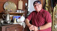 Dedesinin av tüfeğiyle başladığı koleksiyonu 5 bin parçaya ulaşınca müze açtı