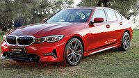Yeni BMW 3 iddialı geldi