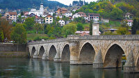Bosna Hersek'te Bir Osmanlı Eseri: Drina Köprüsü