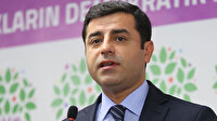 Selahattin Demirtaş'a 'Toplantı ve Gösteri Yürüyüşleri Kanunu'na muhalefet suçundan 1 yıl 3 ay hapis cezası