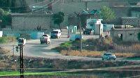 Operasyonu duyan PKK kaçmaya başladı: Teröristler Rasulayn'ı terk etti