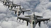Irak'ın kuzeyindeki Hakurk ve Haftanin'e operasyon: 9 terörist etkisiz hale getirildi