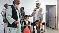 ADEV'den ''Kirvem Olur Musun?'' projesi: Afganistan'da bin 250 çocuk sünnet edildi