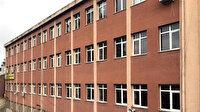 İstanbul'da 6 okul boşaltıldı