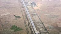 KKTC Geçitkale Havaalanı'nı İHA ve SİHA merkezi yapacak