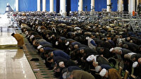 İran camilerinde skandal hutbe: Osmanlı rüyası gören Türkler Moğolvarice saldırıyor