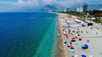 Turizmciler 2020'de de rekor bekliyor