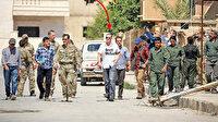 PKK CEO'su kudurdu
