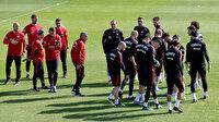 Milli Takım'da sakatlık şoku: İki isim Fransa maçı kafilesinde yok