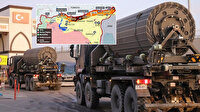 Fırat'ın batısında operasyon hazırlıkları tamamlandı: Tanklar Fırat'ı yapay köprü ile geçecek
