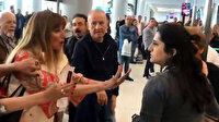İstanbul Havalimanı'nda yer hizmetleri çalışanına hakaret eden yolcu Funda Esenç'e para cezası verildi