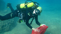 Deniz dibinde şaşırtıcı sonuç: Vatandaşların hassasiyeti arttı