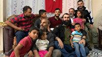 Diriliş Ertuğrul'un 'Abdurrahman Alp'i oyuncu Celal Al Akçakale'de: Devletimizin yanındayız