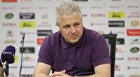 Sumudica'dan Trabzonspor maçı mesajı: Kendi oyunumuzu oynadığımızda puan alamayacağımız takım yok