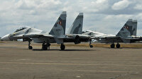 Venezuela'da Rus yapımı SU-30 tipi savaş uçağı düştü: 2 pilot hayatını kaybetti