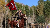 Van'daki Kırgız Türklerinden harekata destek: Burada PKK ile mücadelede ön saflarda yer alıyoruz