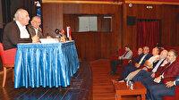 Bursa'da Dede Korkut heyecanı