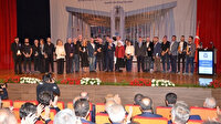 1. Erzincan Uluslararası Kısa Film Festivali sona erdi